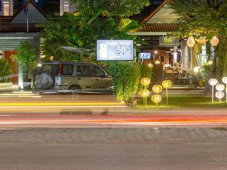 Silk d´Angkor Boutique Hotel - Kambodscha