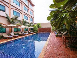 Gloria Angkor Hotel - Kambodscha