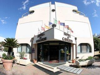 Best Western Hotel Dei Cavalieri - Apulien