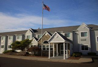 Microtel Inn & Suites by Wyndham Victor/Rochester - New York
