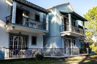 Rigos Apartments Vitalades - Korfu & Paxi