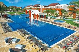 Breathless Punta Cana Resort & Spa - Erwachsenenhotel - Dom. Republik - Osten (Punta Cana)