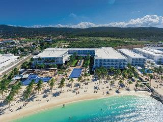 Riu Palace Jamaica - Erwachsenenhotel ab 18 Jahren - Jamaika