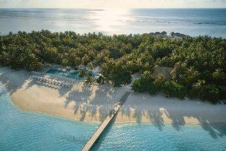 Malediven Maalifushi by COMO Urlaubsangebote Malediven günstig