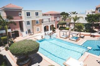 Zeus Village Resort Hotel - Kreta