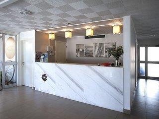 Zypern Amorgos Boutique Hotel