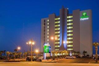 Holiday Inn Express Oceanfront Daytona Beach Sh...