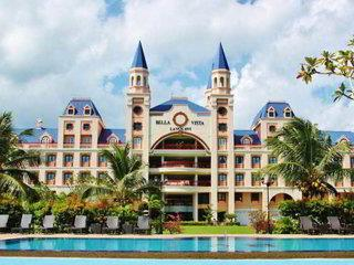 Bella Vista Waterfront Resort & Spa - Malaysia