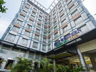 Best Western Green Hill Yangon