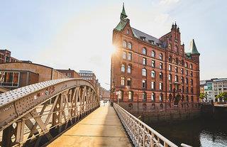 Ameron Hotel Speicherstadt - Hamburg