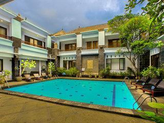 The Radiant Hotel & Spa - Indonesien: Bali