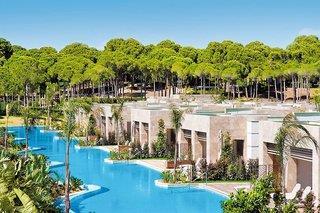Regnum Carya Golf & Spa Resort - Antalya & Belek
