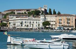 Hotel Mayer & Splendid - Gardasee