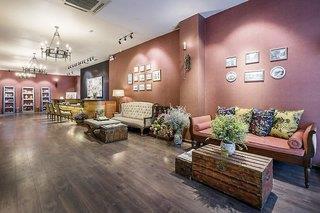 Asian Ruby Select Hotel - Vietnam