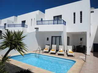 Hotels in playa blanca zum tiefstpreis buchen for Villas rubicon lanzarote