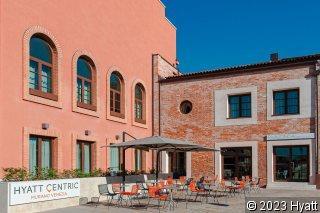 La Gare Hotel Venezia - Venetien
