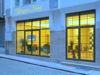 Yazar Hotel - Istanbul & Umgebung
