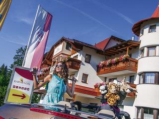 Alpenhotel Karwendel - Tirol - Region Seefeld
