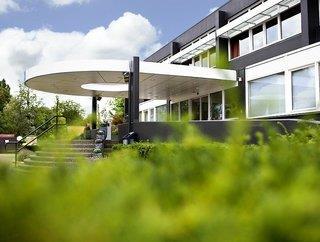 Best Western Plus Airport Hotel Rotterdam - Niederlande
