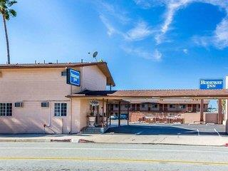 Rodeway Inn San Bernardino - Kalifornien