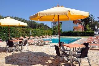 Island Beach Resort - Island Panorama - Korfu & Paxi