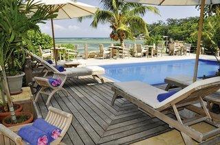 Crown Beach - Seychellen
