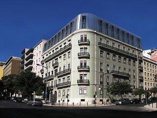 Holiday Inn Express Lisbon Avenida Liberdade