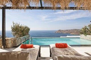 Myconian Utopia Resort - Mykonos