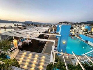 Hotel Astir Patras - Peloponnes