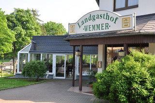 Landgasthof Wemmer - Erzgebirge