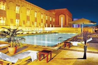 Salalah Gardens Hotel - Oman
