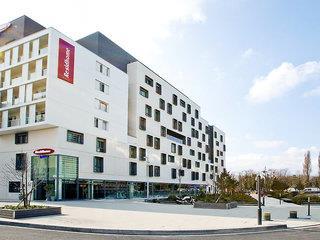Residhome Appart Hotel Paris Issy-les-Moulineaux - Paris & Umgebung