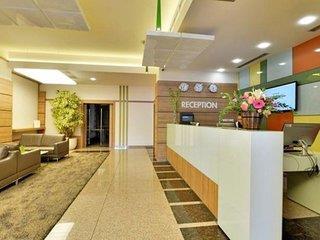Suite Hotel Sofia - Bulgarien (Landesinnere)