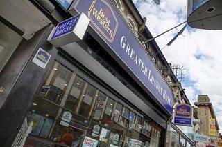 Best Western Greater London - London & Südengland