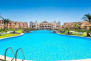 Jasmine Palace Resort & Spa - Hurghada & Safaga