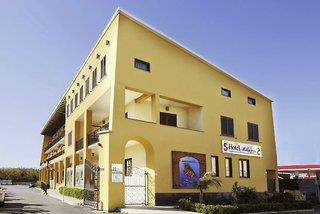 Milazzo Hotel - Sizilien