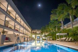 Platinum Yucatan Princess All Suites & Spa - nur für Erwachsene - Mexiko: Yucatan / Cancun