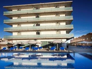 Lodomar Apartments - Costa Blanca & Costa Calida