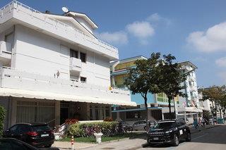 Hotel Pigalle - Venetien