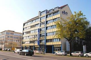 A & O München Laim - München