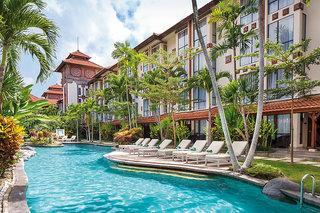 Prime Plaza Hotel Sanur - Indonesien: Bali