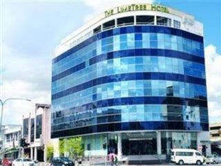 The LimeTree Hotel - Malaysia