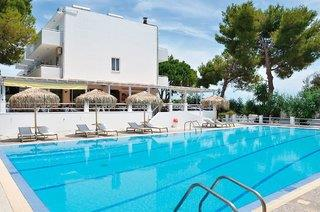 Blue Nest by Efesos Beach Boutique Hotel - Kos