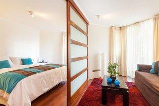 Lastarria Suites - Chile