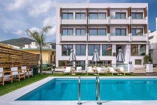Harma Boutique Hotel - Kreta
