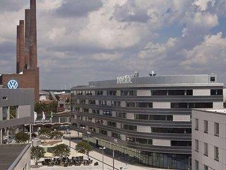 Innside Wolfsburg