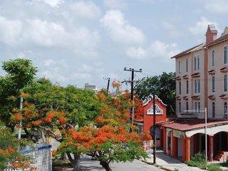 Tankah Hotel - Mexiko: Yucatan / Cancun