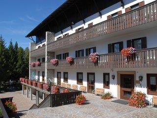 Casa Santa Maria - Trentino & Südtirol