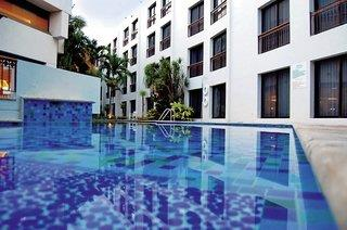 Capital Plaza Hotel - Mexiko: Yucatan / Cancun