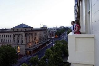 Mercure Grosvenor - South Australia